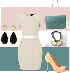 """""""Mews7"""" by liesel131180 ❤ liked on Polyvore"""