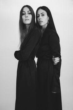 Milan Rising: 3 Designers Changing Italian Street Style - Attico by Gilda Ambrosio and Giorgia Tordini-Wmag