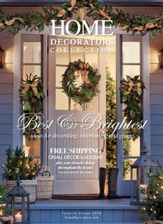 Request A Catalog Home Decorators Collection Home Design