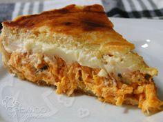 Empadão de frango com catupiry (translate the recipe)