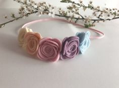 Hey, I found this really awesome Etsy listing at https://www.etsy.com/uk/listing/520946111/pastel-rainbow-felt-flowercrown-floral