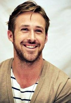Ryan Gosling. Ryan was born on November 12, 1980 in London, Ontario, Canada as Ryan Thomas Gosling.