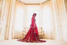 Beautiful South Asian Brides : Photo
