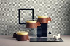 5 | Classic Bauhaus Designs, Reimagined In Food | Co.Design: business + innovation + design