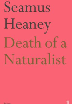 Seamus Heaney's