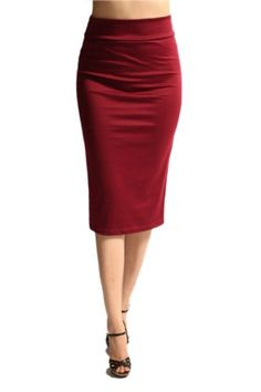 TrendzArt Azules Burgundy Women's X-Large below the Knee Pencil Skirt - Made in USA Azules,http://www.amazon.com/dp/B00IPXMYIU/ref=cm_sw_r_pi_dp_NaMAtb1E9AENN3X8