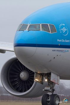 Photo uploaded on our #KLM Facebook Wall by: Thijs Tromp