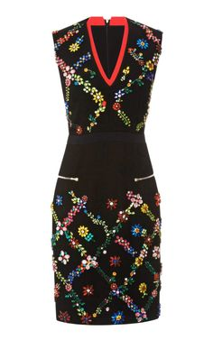 Avalon Crystal Embellished Dress by Preen... BozBuys Budget Buyers Best Brands! ejewelry & accessories...online shopping http://www.BozBuys.com