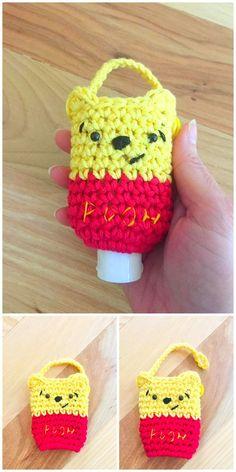 Crochet Coin Purse, Crochet Pouch, Crochet Shoes, Crochet Cozy, Easy Crochet, Free Crochet, Hand Knitting, Knitting Patterns, Crochet Patterns