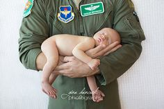 newborn photography, airforce newborn, dad and newborn, pose Newborn Poses, Newborn Shoot, Newborns, Newborn Pictures, Baby Photos, Infant Photos, Family Maternity Photos, Pregnancy Photos, To My Future Husband