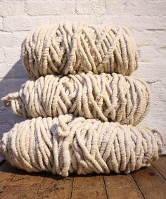 Loopy Mango Big Loop Merino Super Chunky Yarn for by loopymango -- turns out super chunky yarn is also super expensive