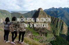 Repleto de misterios y belleza, el Machu Picchu es uno de los destinos turísticos más visitados en el mundo cada año. ¿Quieres saber más? ¡Adelante!