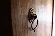 Bursa Üftade Tekkesi Çilehane kapısı  Photo by Can Yelseli — National Geographic Your Shot