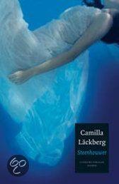 Camilla Läckberg - Steenhouwer