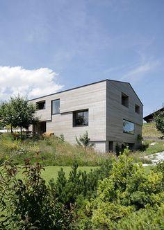 Ken Architekten - Projekte - Voralpenkalk