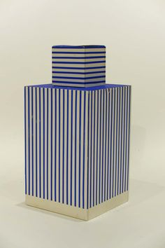 Ettore Sottsass 1968 but so art deco Keramik Design, Photo Pattern, Memphis Design, Perfume, Art Object, Minimal Design, Architecture, Packaging Design, Furniture Design
