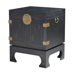 Sultan Nightstand