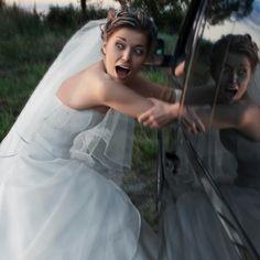 Die lustigsten Hochzeitsspiele für Ihre Hochzeit