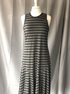47c9743b7b9 My Sproty Mossimo Striped Dress Sz M by Mossimo. Size M   8 for