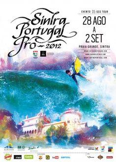 Sintra Portugal, European Summer, Lisbon, Workshop, Events, Spaces, Running, Classic, Derby
