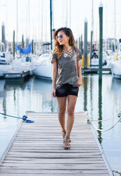 6 Trendy Travel Basics for Summer + Giveaway with 4Eursole   Dawn P. Darnell