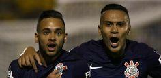 Em jogo de 5 gols, Corinthians bate sensação caipira e confirma ascensão - Futebol - UOL Esporte