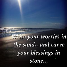 Write your worries in sand and carve your blessings in stone. Images And Words, My Images, Rain Fall Down, Rainy Day Quotes, Showers Of Blessing, Grateful Quotes, Smell Of Rain, Christian Motivation, I Love Rain