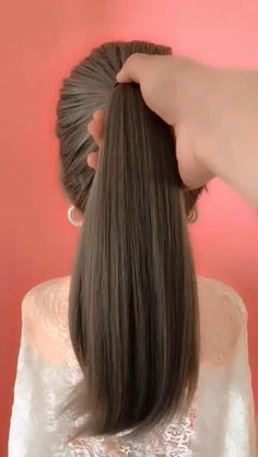 🌟Access all the Hairstyles: - Hairstyles for wedding guests - Beautiful hairstyles for school - Easy Hair Style for Long Hair - Party Hairstyles - Hairstyles tutorials for girls - Hairstyles tutorials compilation - Hairstyles for short hair - Beautiful K Easy Hairstyles For Long Hair, Braids For Long Hair, Beautiful Hairstyles, Simple Hairstyle For Party, Hair For Party, Easy Hair Braids, Back To School Hairstyles Easy, Hairstyles For Long Hair Wedding, Short Hair Braid Styles
