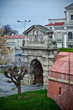 Stara Brama Lwowska