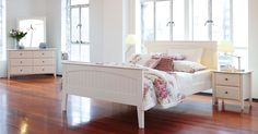 Merivale Bedroom Furniture by Royal Furniture from Harvey Norman New Zealand