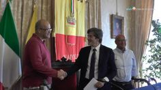 Napoli con Ali Lmrabet per un'informazione libera [Video]