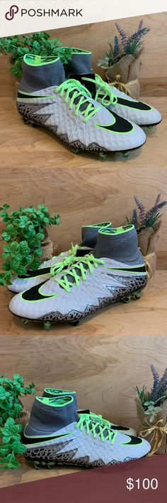 wholesale dealer 7787b c3f47 Nike Hypervenom Phantom II AG PRO Soccer Cleats Size 8   10.5 Brand New (  Never