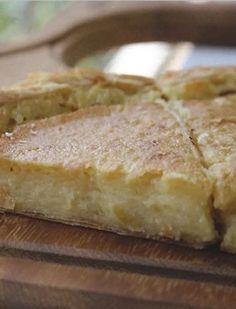 Τραχανόπιτα, μπατζίνα, μπομπότα: 6 παραδοσιακές πίτες από τη Θεσσαλία και οι συνταγές για να τις φτιάξετε - Trikala Day Cornbread, French Toast, Breakfast, Ethnic Recipes, Food, Tarts, Millet Bread, Morning Coffee, Essen