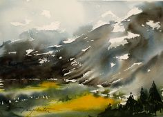 Björn Bernström Watercolor Paintings - Yahoo Image Search Results