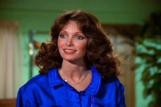 Jaclyn Smith on Charlie's Angels 76-81 - http://ift.tt/2n6e9vQ