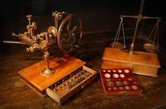 Steampunk Artwork: Steampunk Objekte, Kleidung, Requisiten, Stage Props
