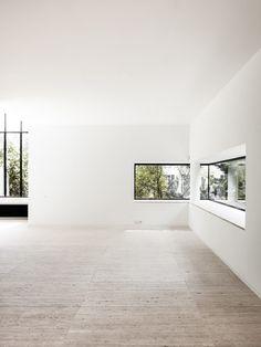 B-architecten, Jeroen Verrecht · Villa Kaplansky