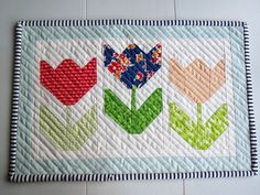 A Little Happy Place: Quilty Fun