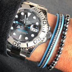 Rolex Yachtmaster