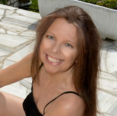 Katharina Bach Juni 2016 - Privataufnahme