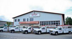Overhead Door Company Of Bellingham | Bellingham, Washington