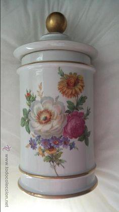 Tarro de cerámica Montseny