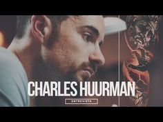 Charles Huurman - Inspirational Story about becoming a very successfull tattoo artist - http://tattookits.co/charles-huurman-inspirational-story-about-becoming-a-very-successfull-tattoo-artist/