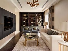 How To Get Room Proportions Right In Interior Design – Home Design Arts Living Room Interior, Home Interior, Living Room Decor, Living Rooms, Interior Ideas, Top Interior Designers, Luxury Interior Design, Decoration Inspiration, Interior Design Inspiration