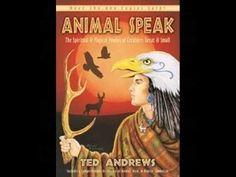 animal speak ted andrews pdf