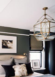 Love the light. Circa lighting lantern $840 & amazing huge light fixture! Visual comfort morris lantern from ... azcodes.com
