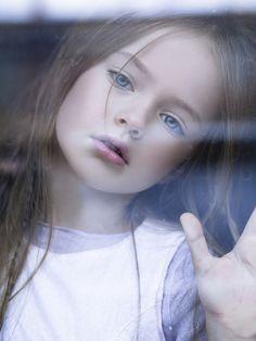 Olesja Mueller Fashion photographer - Little Fairy