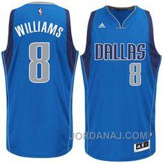 0fcd3cce0 Buy Dallas Mavericks Deron Williams 2015 New Swingman Road Blue Jersey from  Reliable Dallas Mavericks Deron Williams 2015 New Swingman Road Blue Jersey  ...