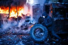 Euromaidan Press @EuromaidanPress  ·  53m 53 minutes ago  #Euromaidan's 1st anniversary. We will never forget the price of our freedom! Amazing photos: http://www.pravda.com.ua/articles/2014/11/20/7044675/?attempt=1 …