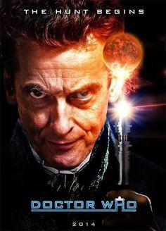 Peter Capaldi, Doctor Who   Peter Capaldi   Pinterest